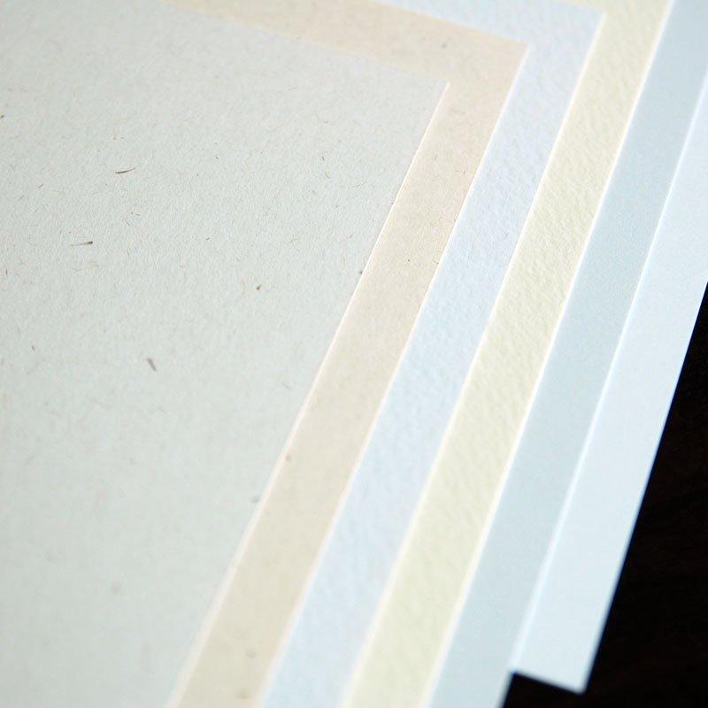 空白美術紙