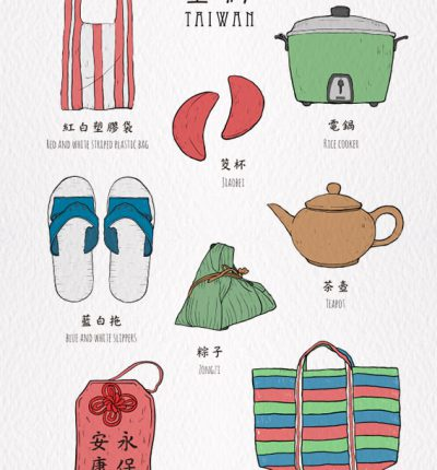 taiwan-image-features
