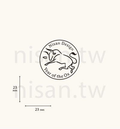 nisan-stamp-ox