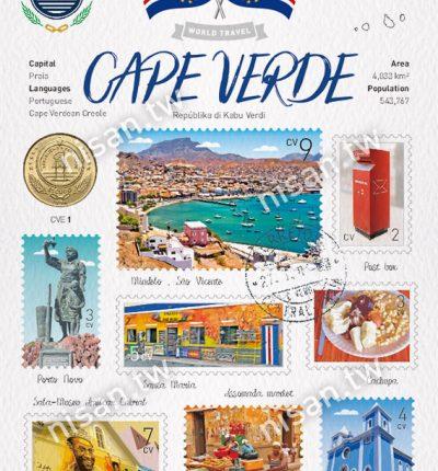 Cape Verde 維德角