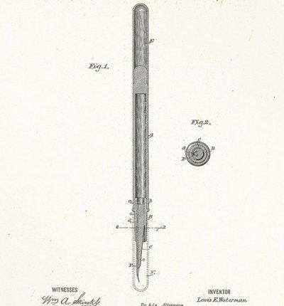 Waterman-Fountain-Pen